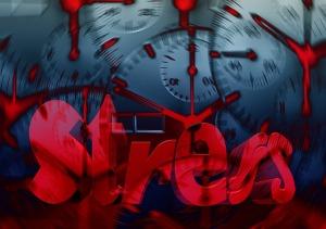 stress-